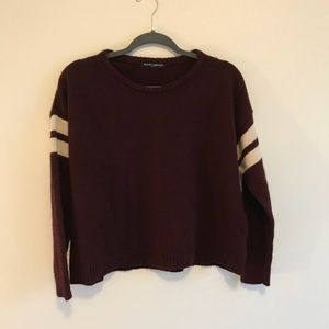 BRANDY MELVILLE SWEATER Made In Italy- ONE SIZE